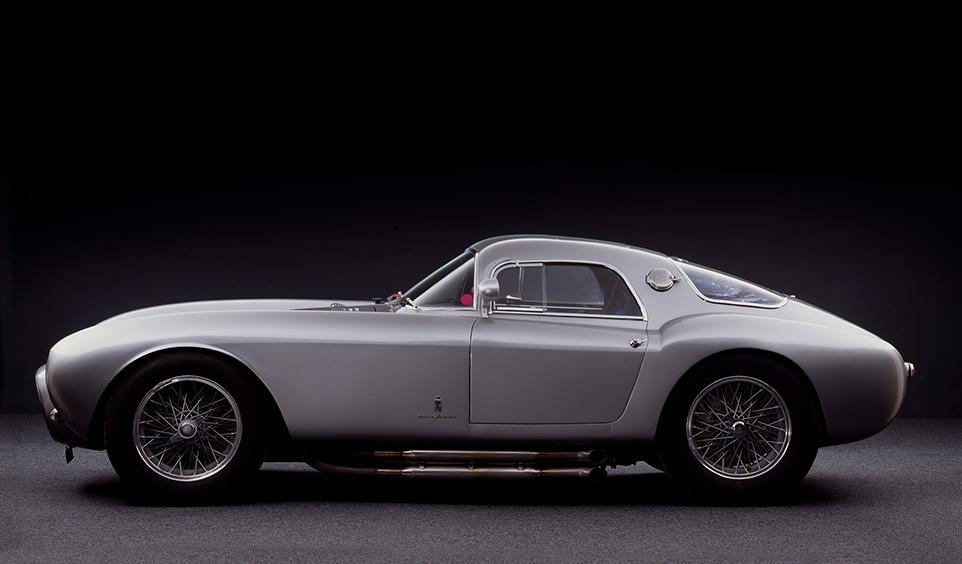 Signore Orsi ville at Maserati skulle ha fokus på biler og ikke ...